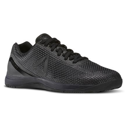 Reebok Crossfit Nano 7 Women S Training Shoes Black Sneakers Reebok Shoes Women Reebok Crossfit Nano Crossfit Shoes