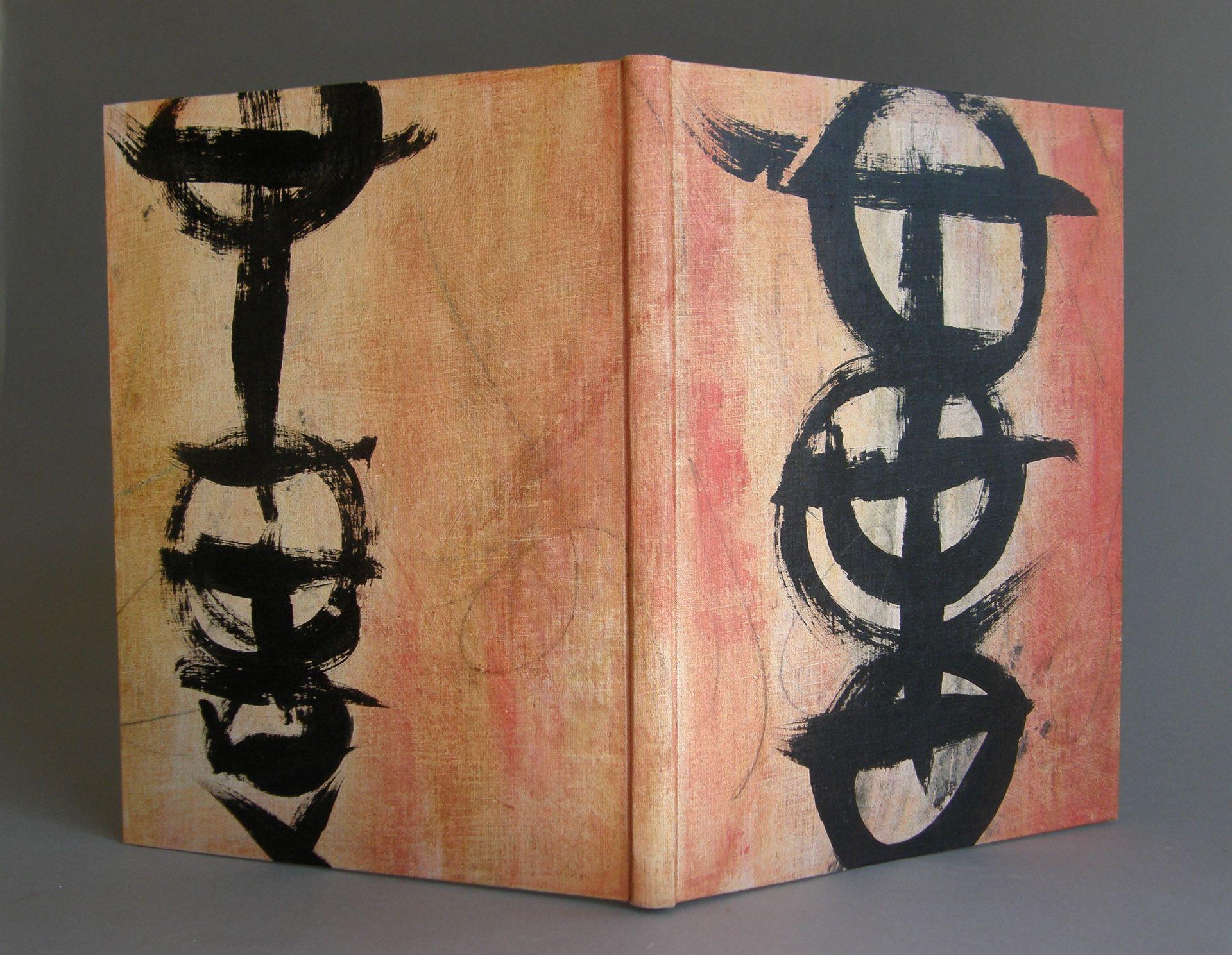 Laura Wait Codices Palimpsestus I