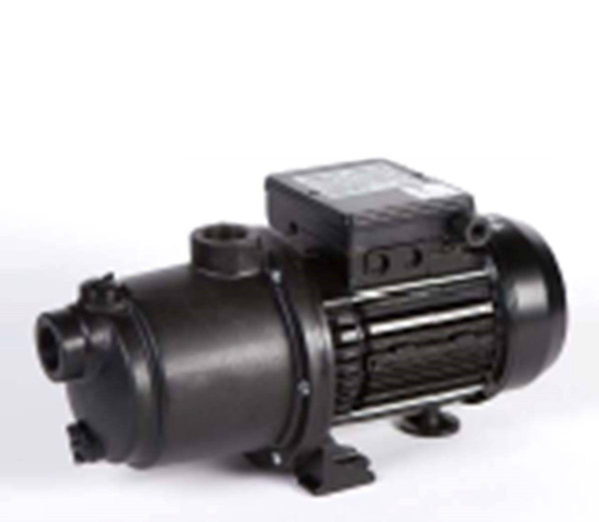 Nettoyeur Automatique Surpresseur Boostrite 1 5 Cv 4 Turbines Surpresseur Pompe Nettoyeur
