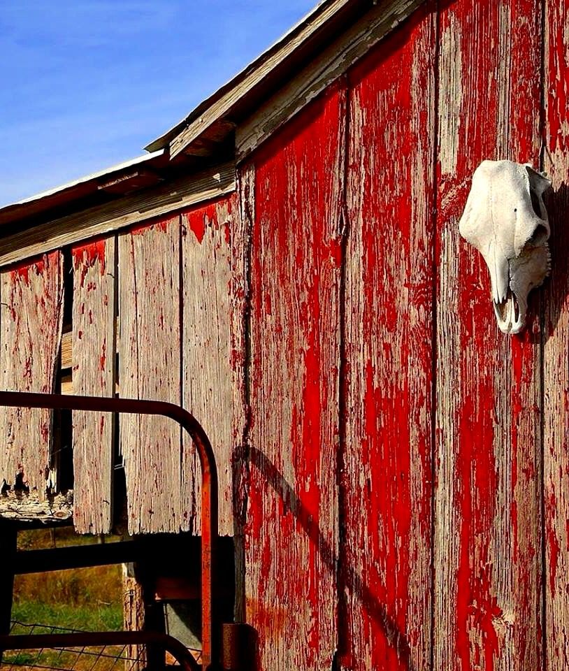 Pin by Macy Culpepper on Old Red Barns Williamson county