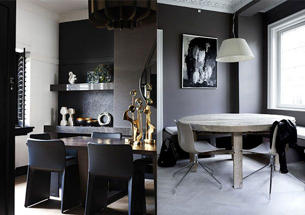 Mana guide decorating cool dining room design for stylish entertaining