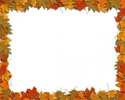 Free fall border templates fall leaves border clip art free fall border templates fall leaves border clip art toneelgroepblik Gallery