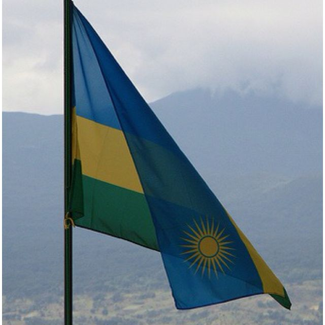 pin rwandan flag on - photo #15