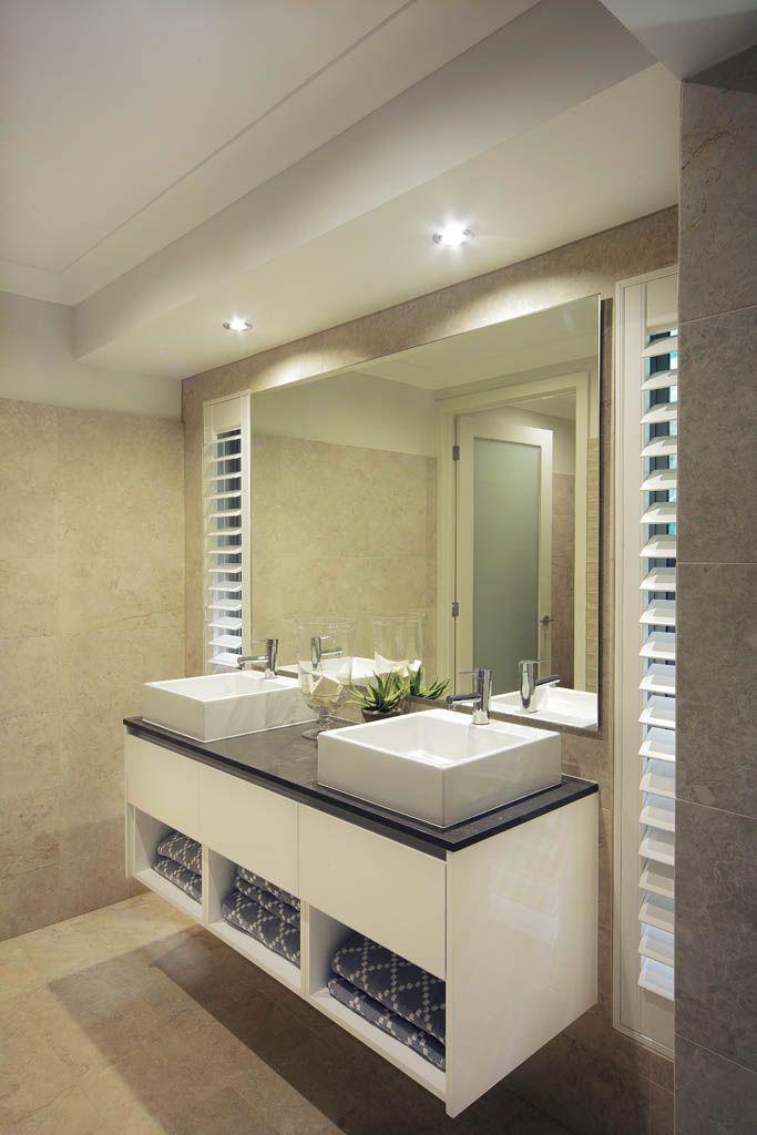 Champion Homes 5003 Piatra Grey   Bathrooms   Pinterest
