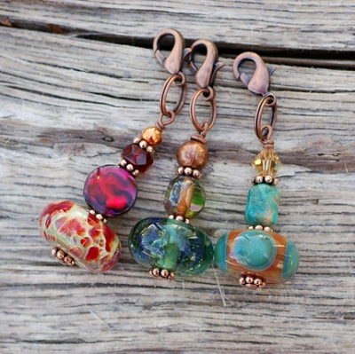 With Hook And Needle Beads Pinterest Jewelry Beaded