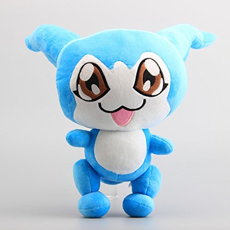 Digimon adventure chibimon soft plush figure toy anime