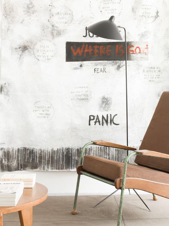 Nicolas Schuybroek Architects: JR Loft - Thisispaper Magazine