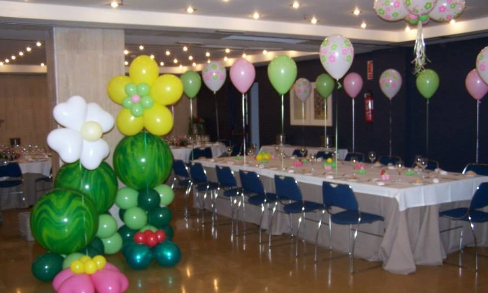 decoracion de fiesta infantiles tematicas Buscar con Google Bday