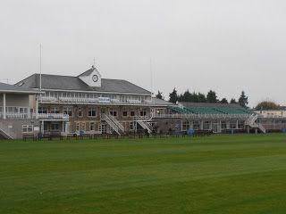 The County Cricket Ground Bristol Grounds Bristol Cricket