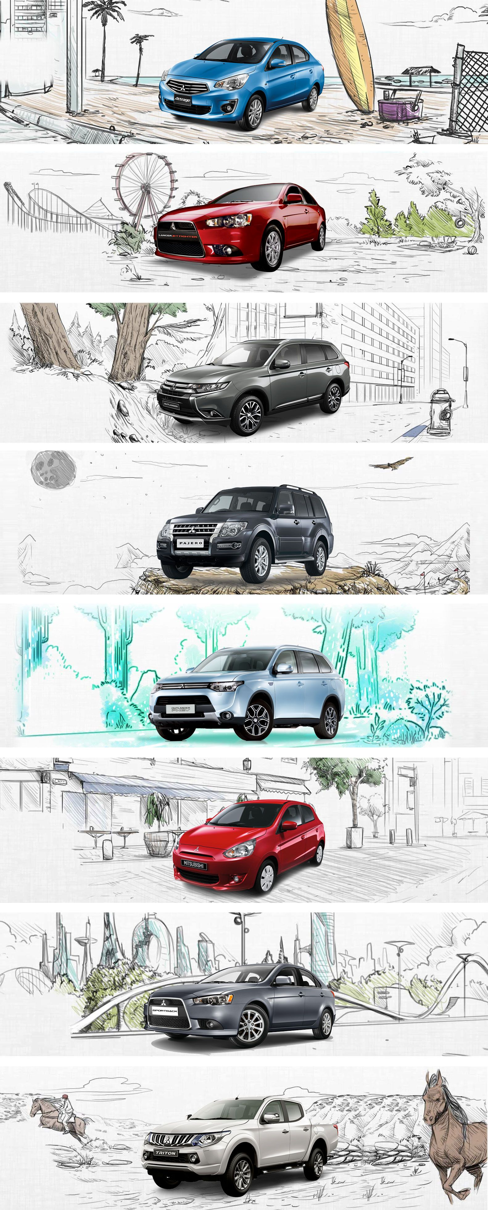 mitsubishi barbarian uk svp the new website electric cars media in official blue motors