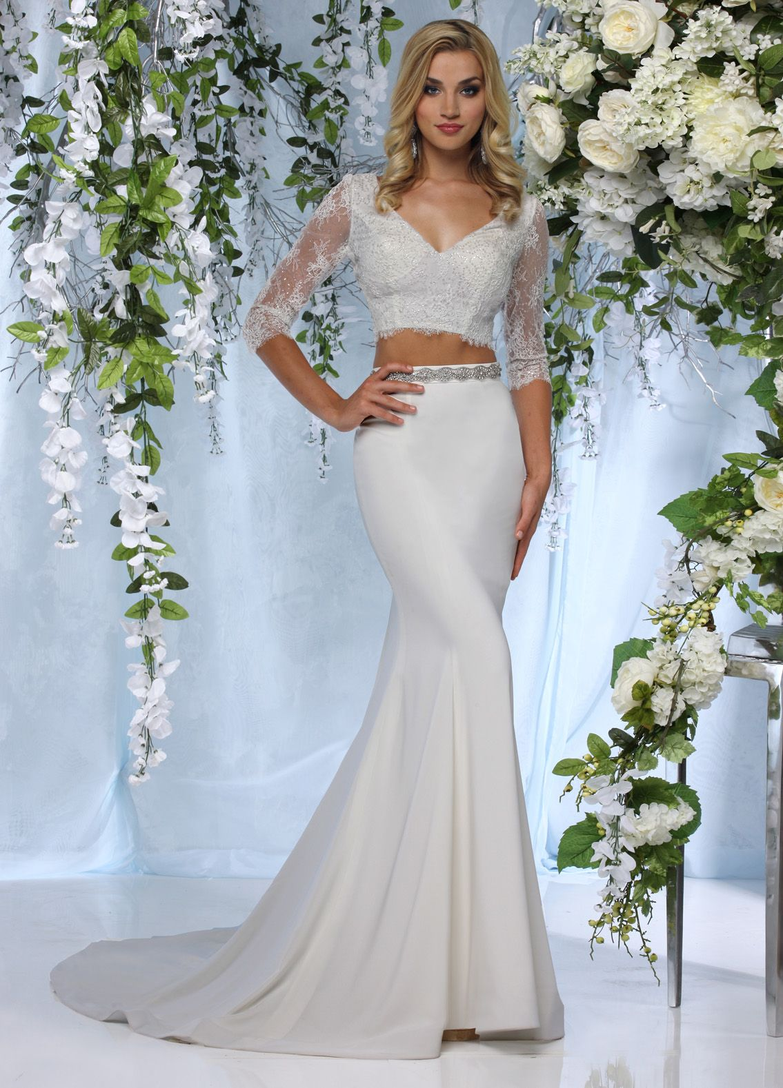 Vestidos de novia impression bridal