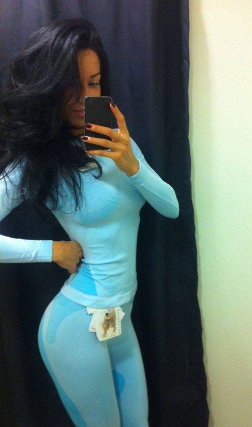 sexy girl in yoga pants | Hot Girls In Yoga Pants | Pinterest