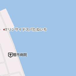 種市漁業協同組合の地図 Navitime In Map Map Screenshot School