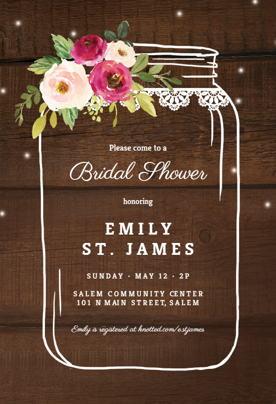 Vintage DIY Printable Digital File Style Print at Home Succulent Baby Shower 5x7 Invitation Rustic