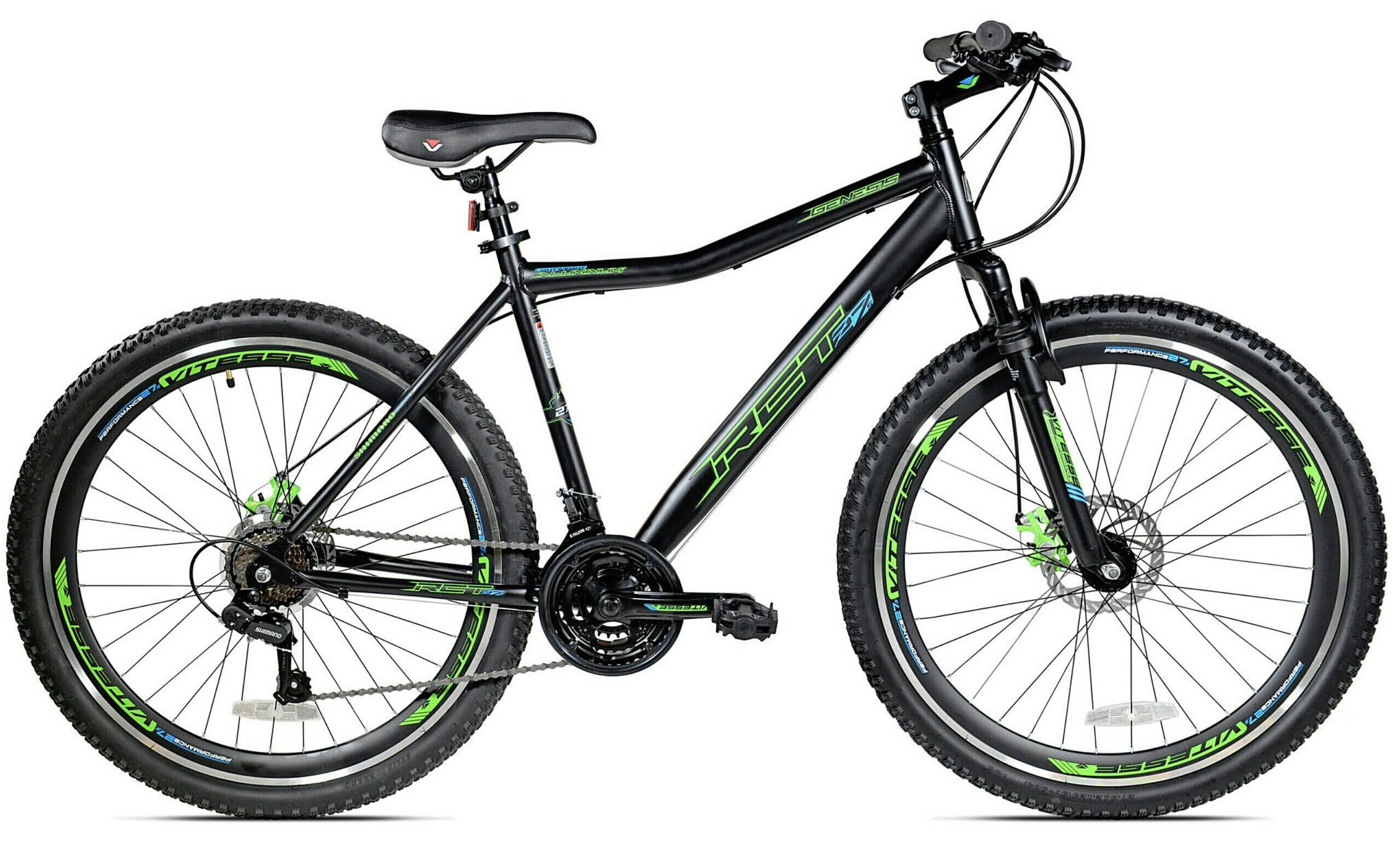 Fun And Inexpensive The 27 5 Men S Genesis Rct Mountain Bike By