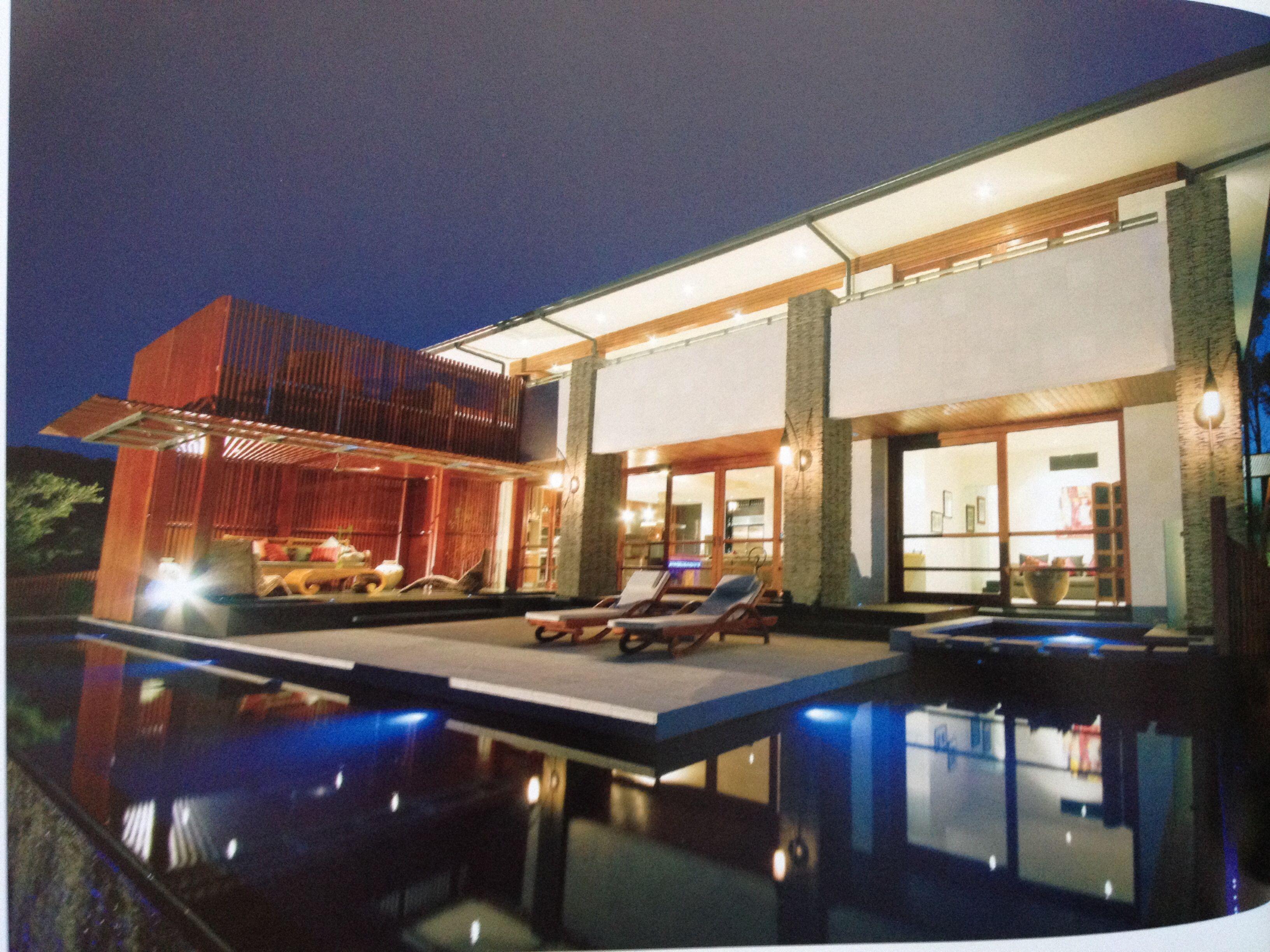 Asia Modern Modern House Designhouse Interior