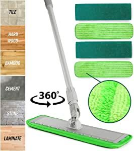 Want a professional commercial grade floor mop for your home, apartment, dorm, office, bathroom, basement. #NewHomes #ModelHomes #decorideas #mandalabookcase