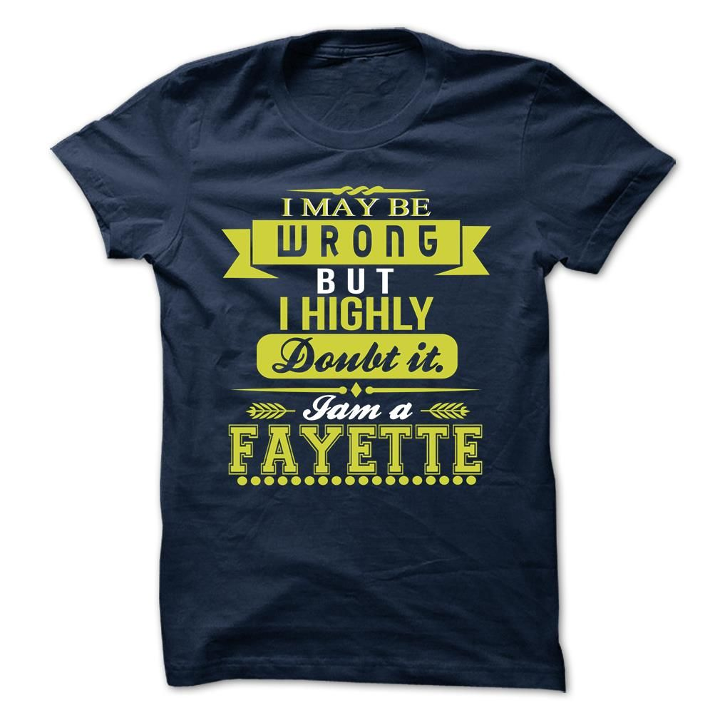 [Cool shirt names] FAYETTE Discount 5% Hoodies, Funny Tee Shirts