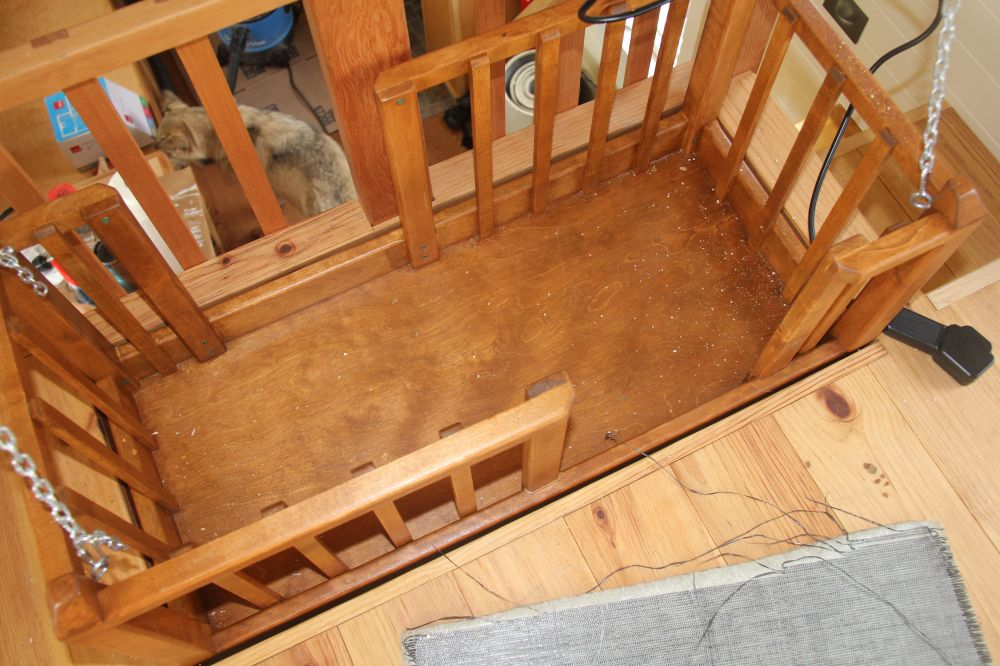 Favourite Feature 5 The Doggie Elevator Dog Ramp Doggy House Elevation