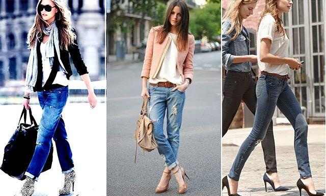 Lo que no sabías de tus jeans