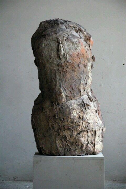 Hans Josephsohn | Skulpturen, Zeitgenössische skulptur, Keramikskulptur