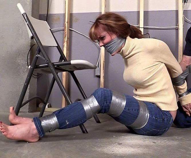 Bondage inescapable