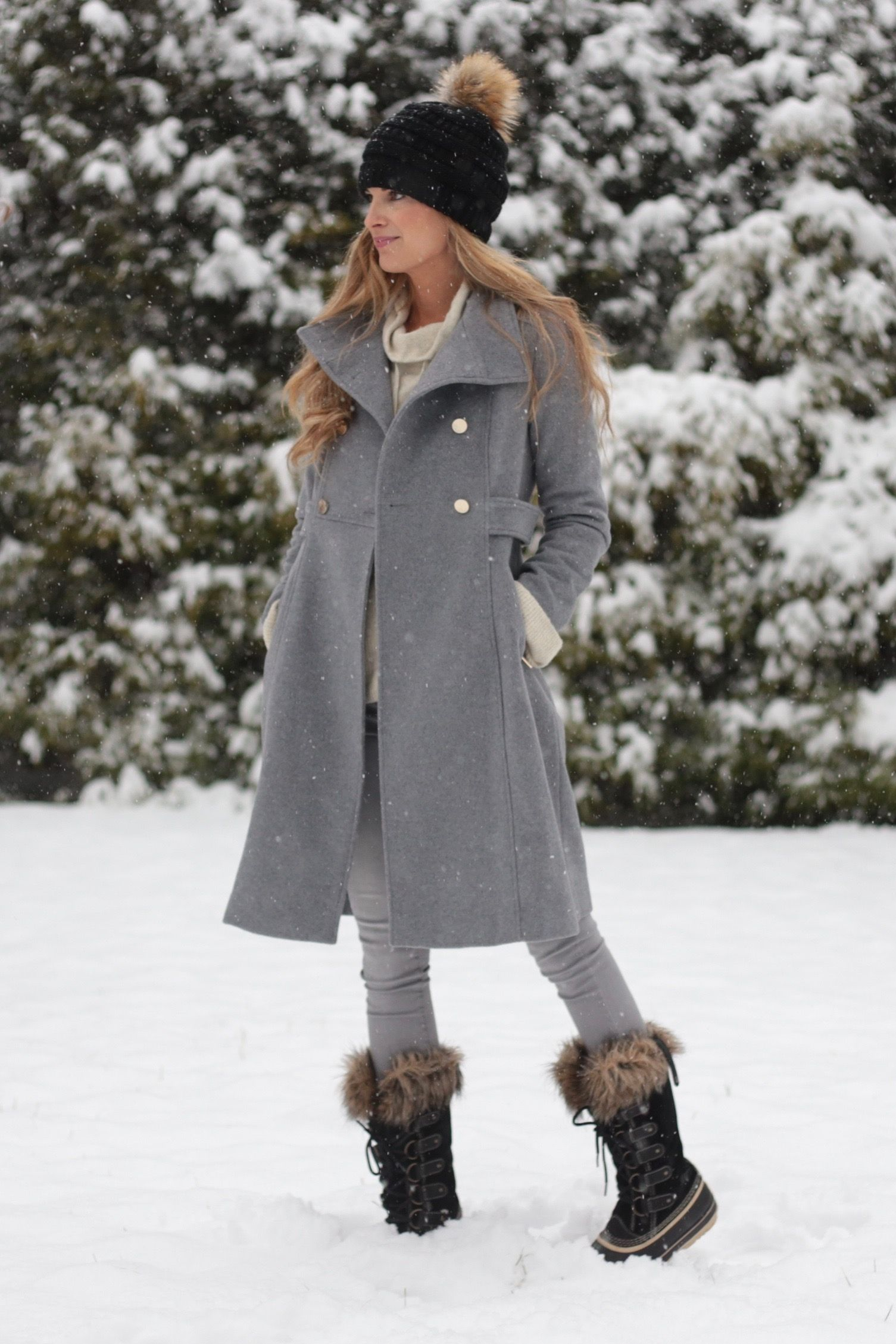 13+ Winter Fashion Outfits Casual Cozy Minimal Chic