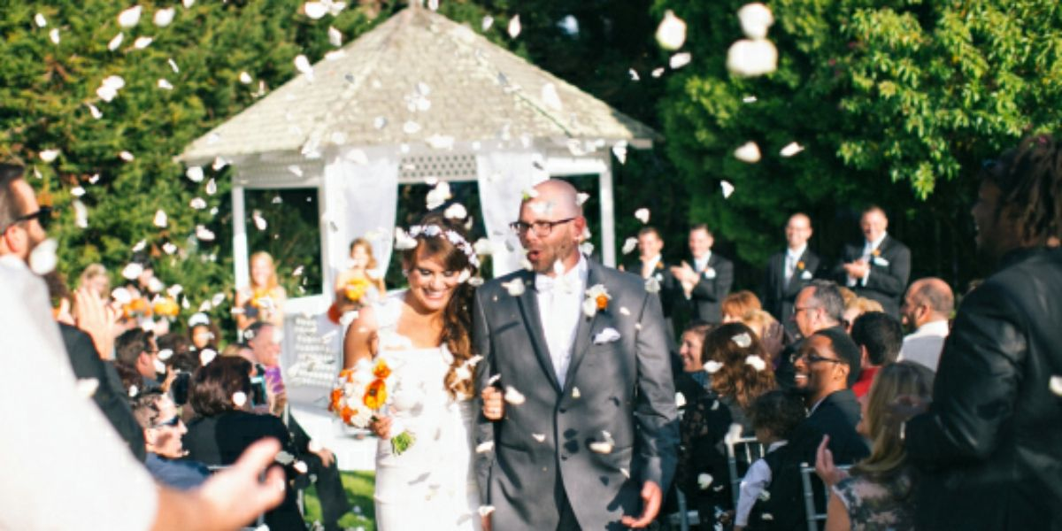 Cambria Pines Lodge Weddings Price Out And Compare Wedding Costs