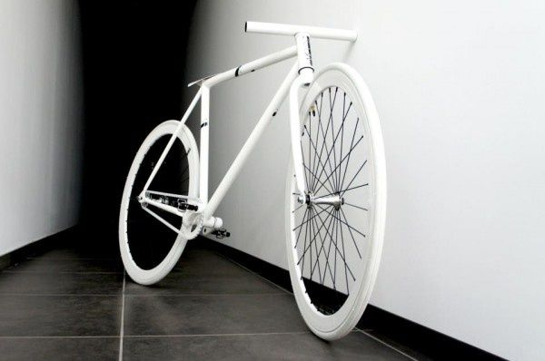 Is it possible to ride this? 2wheels