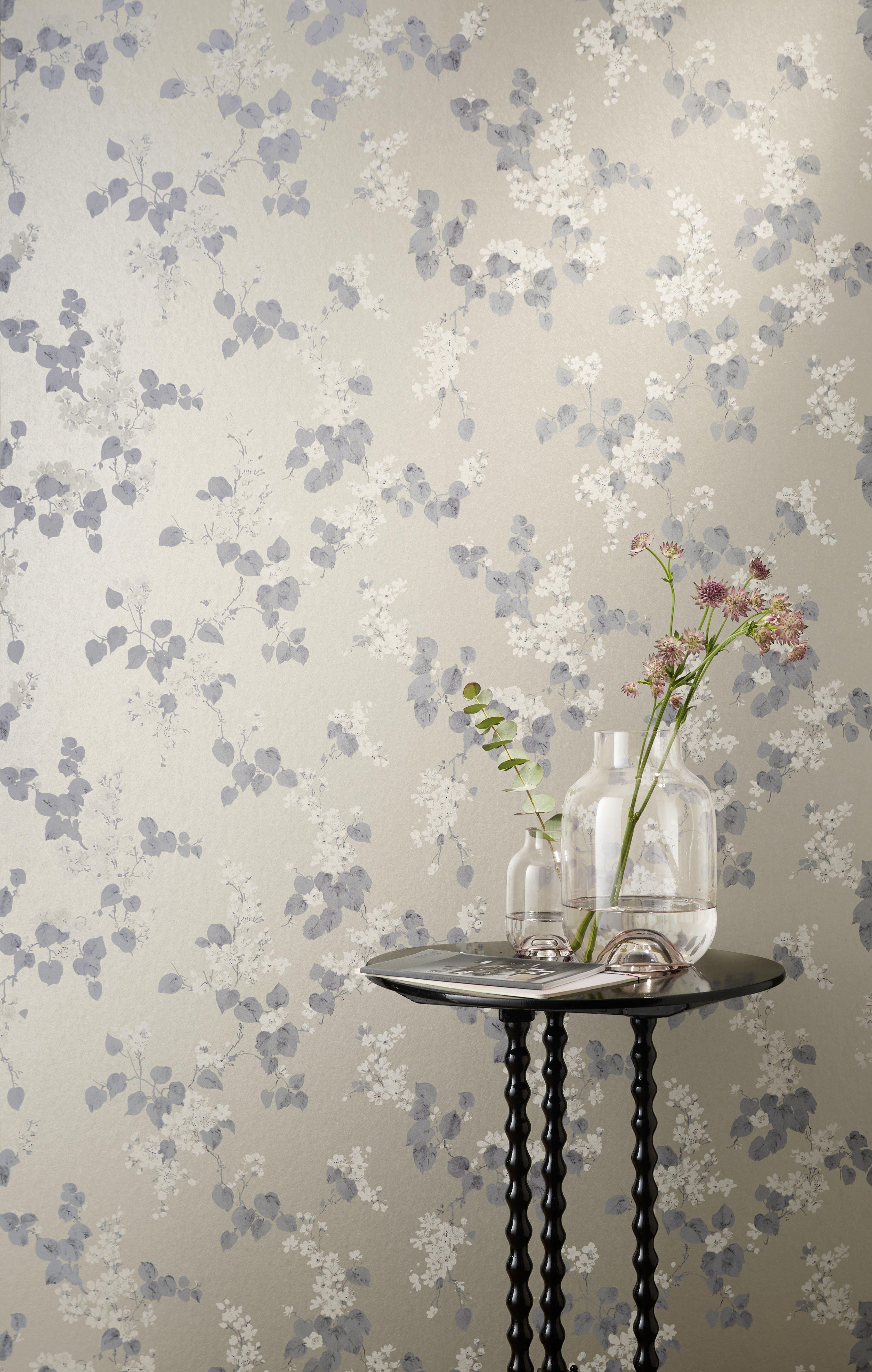 Emilia Wallpaper Collection Haus Auf Dem Land Tapeten