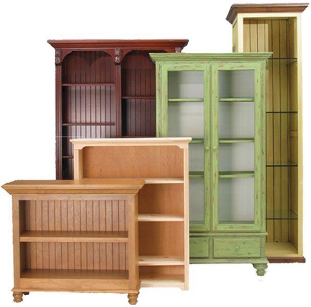 Office Bedroom Furniture: Al's Woodcraft's Office Furniture