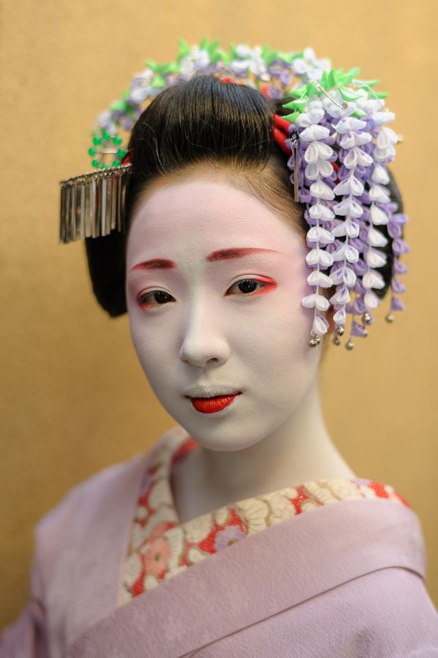 gion geisha photography