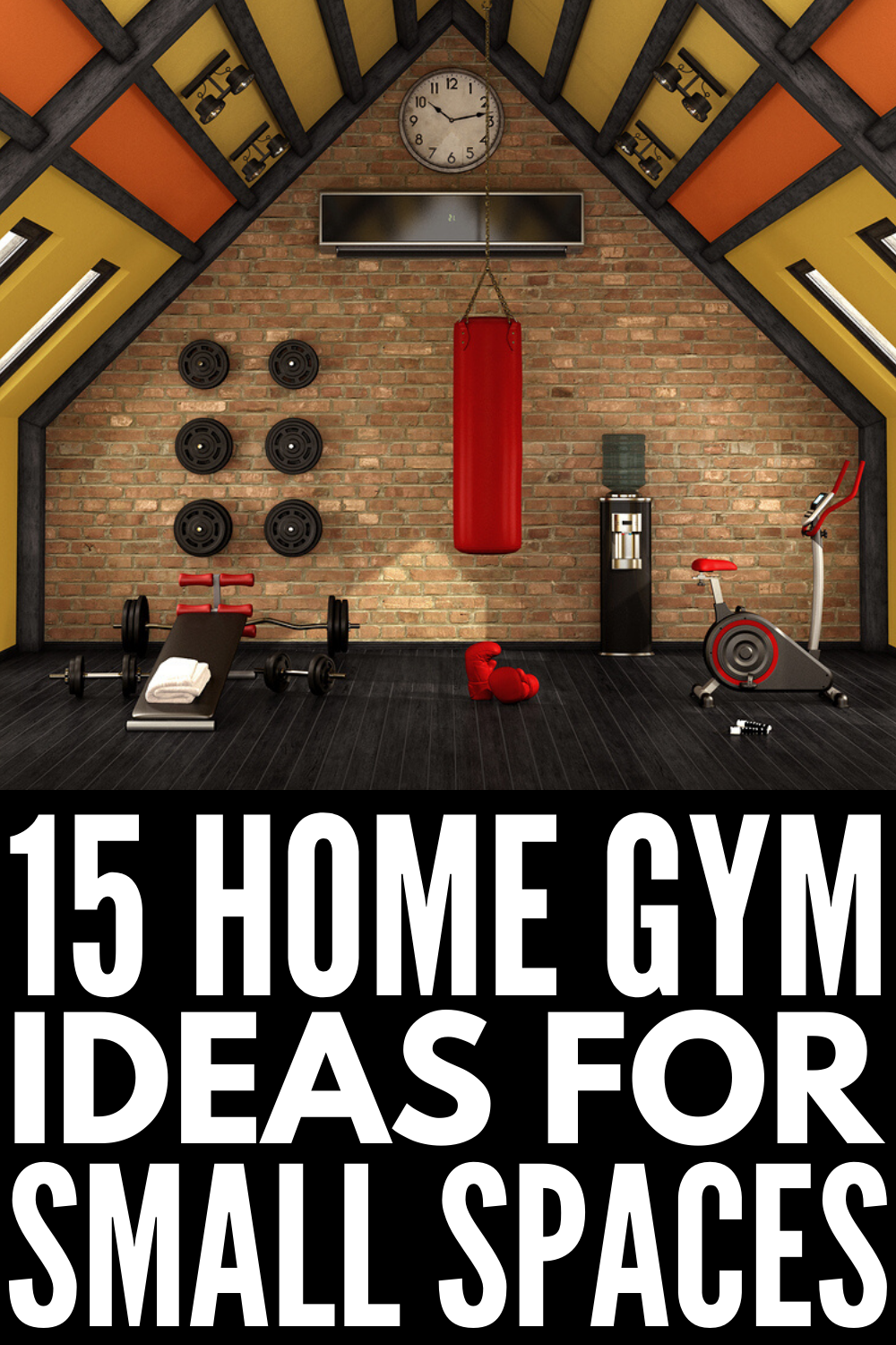 home gym ideas 15 tips for creating a home gym on a on cheap diy garage organization ideas to inspire you tips for clearing id=64131