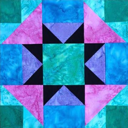 25+ FREE Quilt Block Patterns on Bluprint #starquiltblocks 25+ FREE Quilt Block Patterns on Bluprint #starquiltblocks