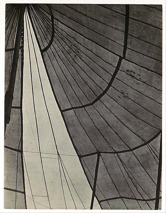 Edward Weston. Circus Tent, 1924.