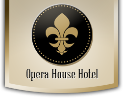 Hotels In The Bronx With Images Opera House Hotel Boutique Hotel
