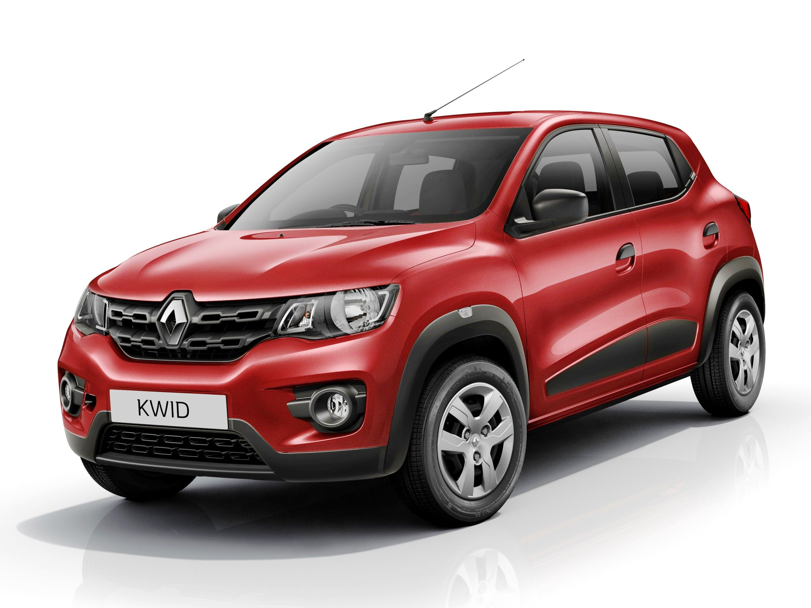 Renault kwid red car hd wallpaper car pixo