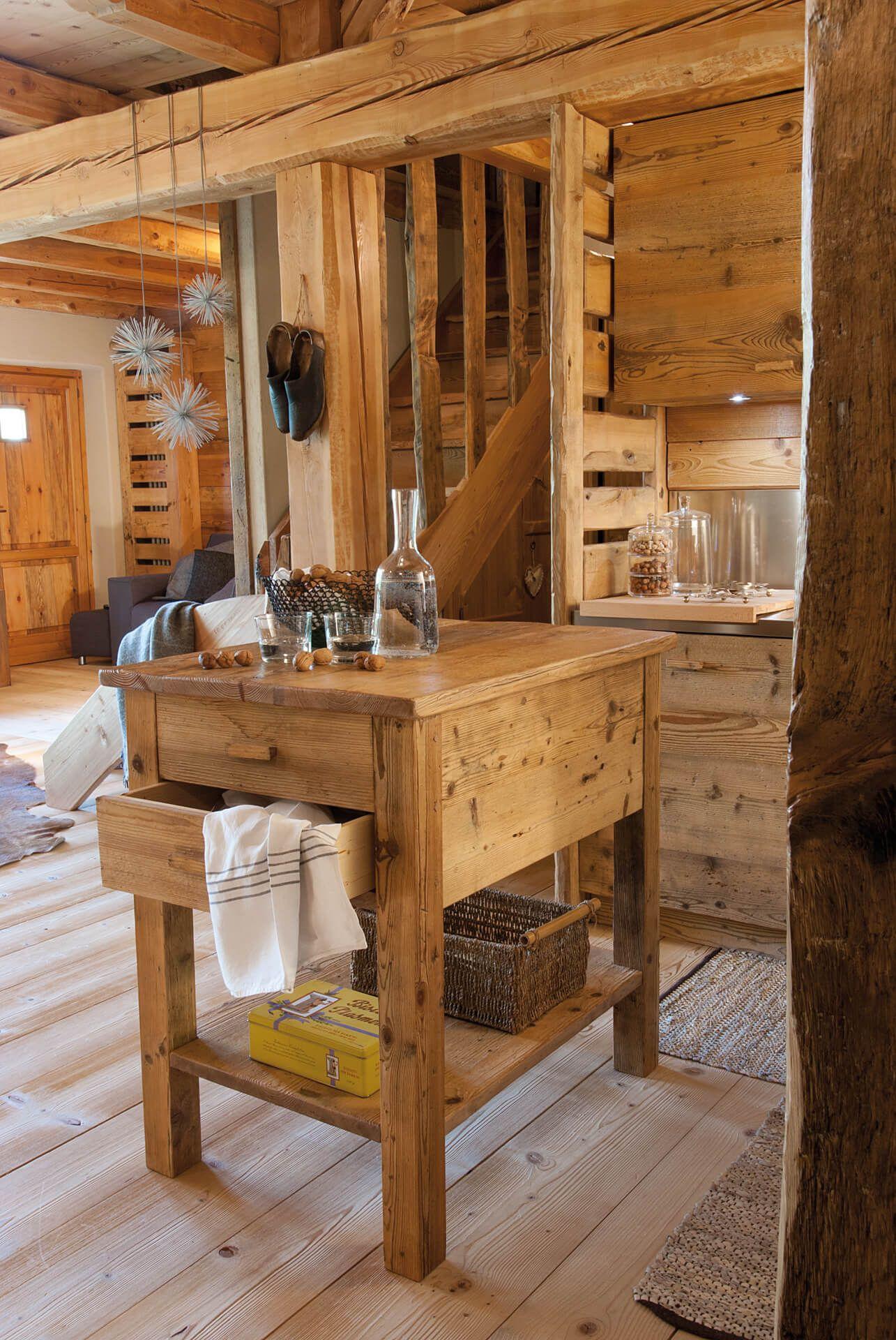 Arredamento Rustico Casa casa millefiori - arte rovere antico | case, interni in