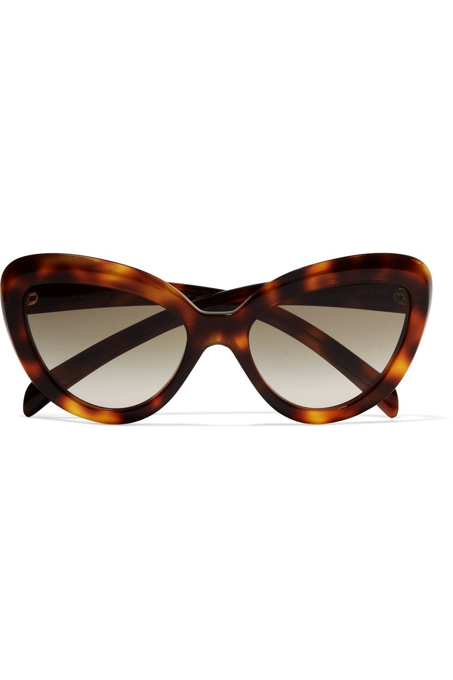207884e65d ... discount code for shop on sale prada cat eye acetate sunglasses. browse  other discount 801cc ...