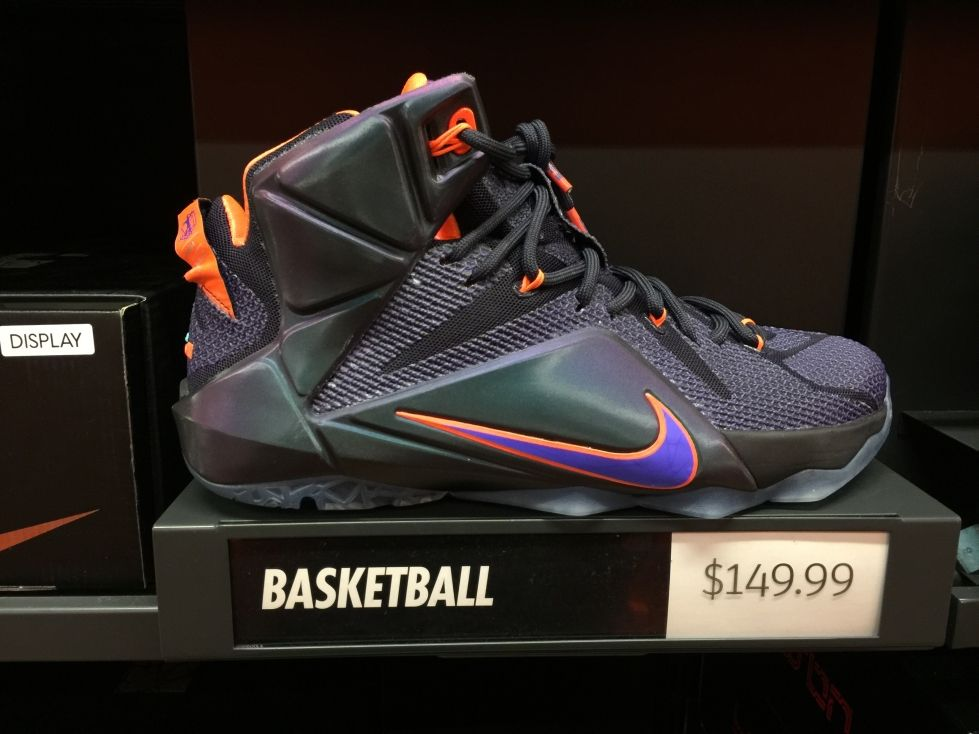 Nike factory, Nike shoe store, Nike