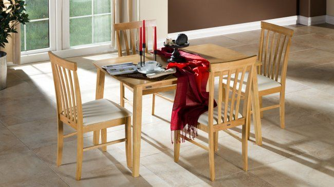 Istikbal Mutfak Masasi Masa Sehpa Furniture Dining