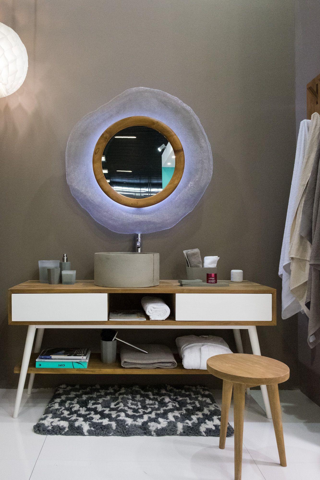 Mitte jahrhundert badezimmer design ein paar coole möglichkeiten um ihr bad farbschema zu wählen  die