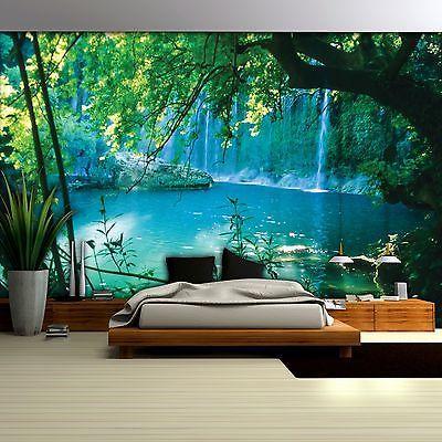 tolles fototapete wohnzimmer natur liste images oder bcbcbabbd