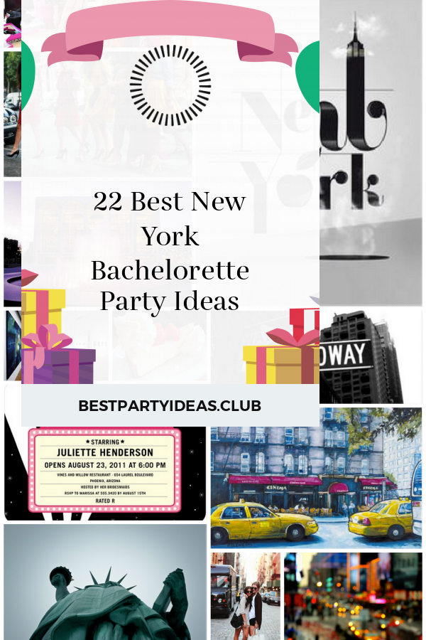 22 Best New York Bachelorette Party Ideas -  The best collection of articles about 22 Best New York Bachelorette Party Ideas. Get this Amazing   - #BachelorParties #bachelorette #BachelorettePartyGames #BachelorettePartyideas #ideas #party #York
