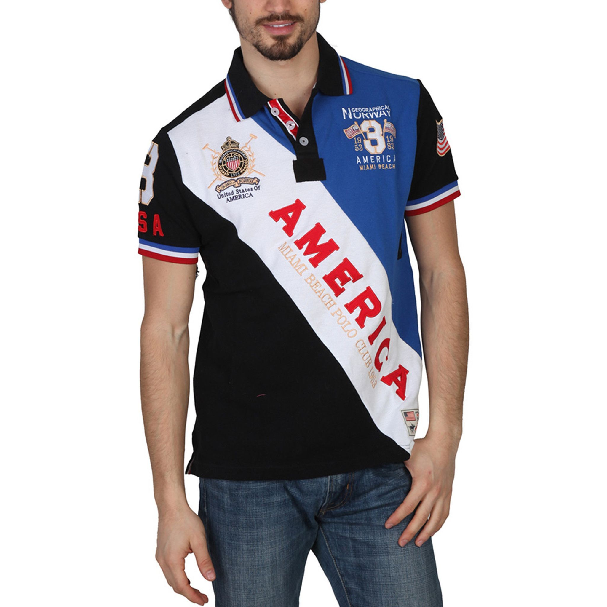 Geographical Norway Kusa_man_black (con imágenes)