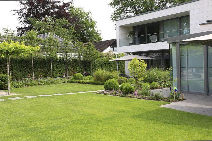 Gärten für Ästheten #vorgartenanlegen