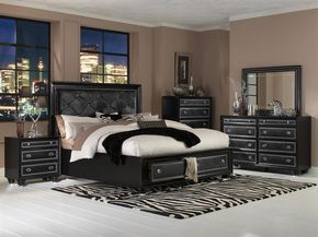 Bedroom Very Beauty And Magnificence With The Bed Appeared Attired With Finest Types Of Fabrics Only Design Bedroom Set Master Bedroom Set Bedroom Night Stands