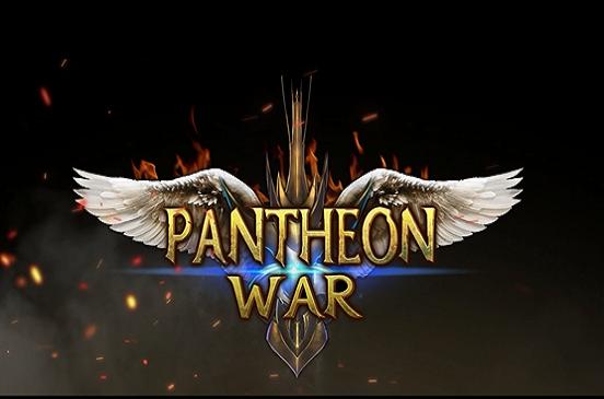 Pantheon War | Ücretsiz Online Savaş RPG Oyunu Oyna