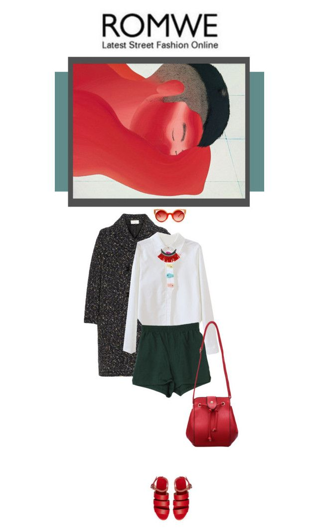 """""""Untitled #604"""" by tamara-40 ❤ liked on Polyvore featuring Chloé, ASOS, Fiona Paxton, Fendi, women's clothing, women, female, woman, misses and juniors"""