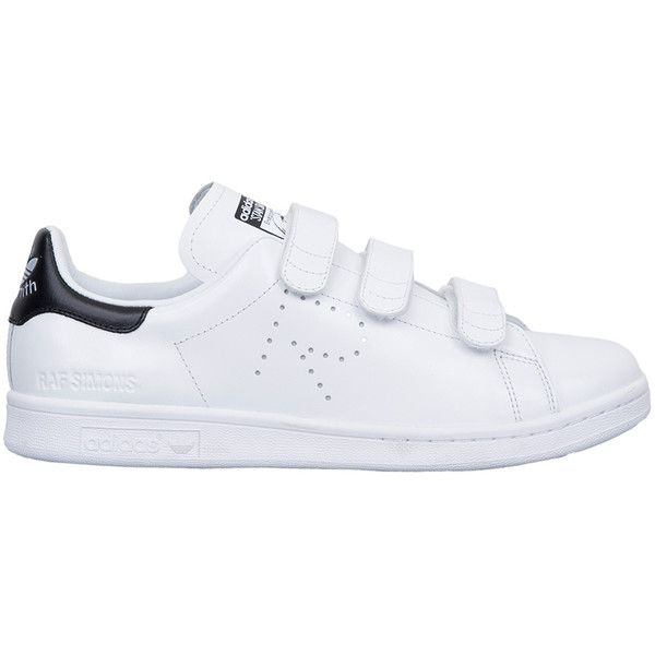 Adidas by Raf Simons Stan Smith leather
